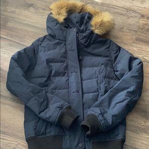 levi's winter jacket
